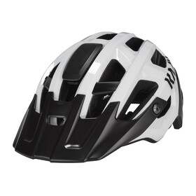 Kask Rex Bike Helmet white/black